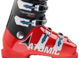 Atomic  Г/л ботинки REDSTER JR 60 Red/Black 19,5