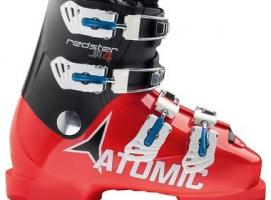 Atomic  Г/л ботинки REDSTER JR 4 Red/Black  19,5